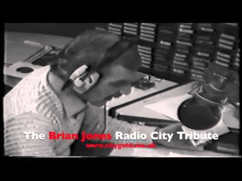 NORMAN THOMAS 194 RADIO CITY