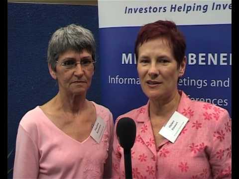 Australian Investors Ociation Sharemarket Investment Course
