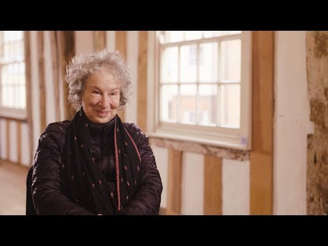 Margaret Atwood's Top 5 Writing Tips