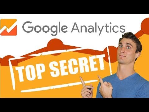 7 Google Analytics Secrets | Effective Ecommerce Podcast # 32