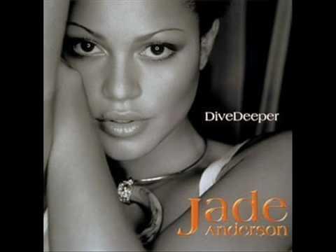 Dive Deeper - Jade Anderson