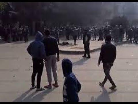 بيان عاجل | الهجوم على كنيسة حلوان