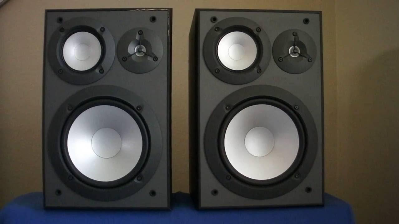 Yamaha Ns T Speaker