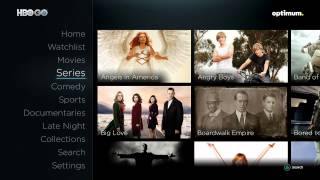 HBO Go App is now on Playstation 3