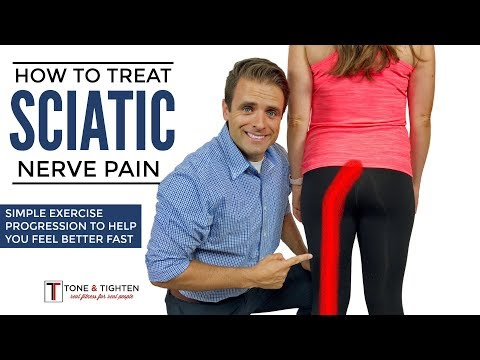 how-to-treat-sciatica---effective-home-exercise-progression-for-sciatic-nerve-pain