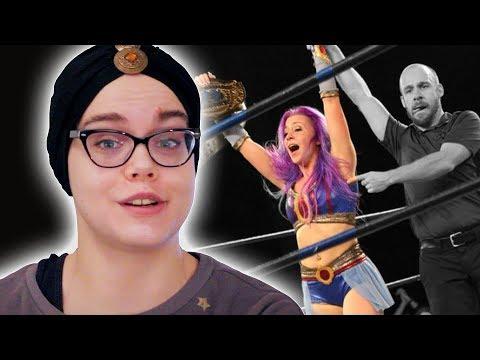 I Make Wrestling Gear ✂️ Behind The Seams Q&A