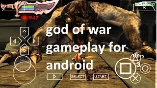 Download game ppsspp god of war ghost of sparta cso high