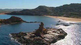 Menorca, uno de los últimos paraísos naturales del Mediterráneo