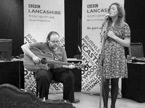 Jess Roberts - So Small (Carrie Underwood) - BBC Introducing Lancashire