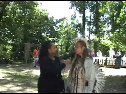 Powhatan Indian......Chester, Virginia