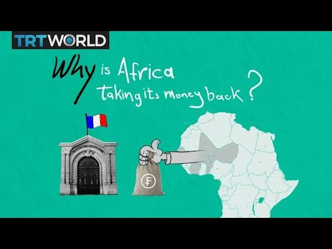 Why is Africa taking its money back?