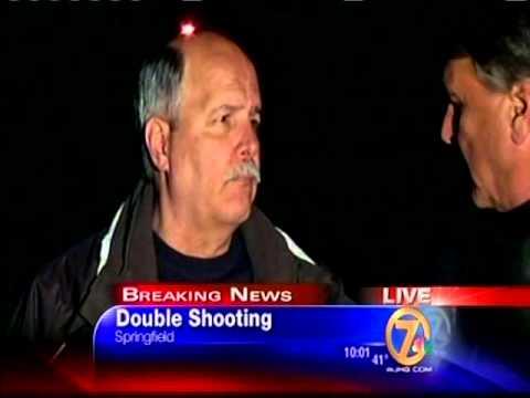 WJHG - Breaking News: Springfield Shooting