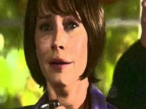 Criminal Minds- Only human / Episode 100 season 5