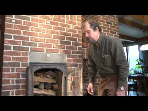 Thumbnail: Using a Masonry Heater