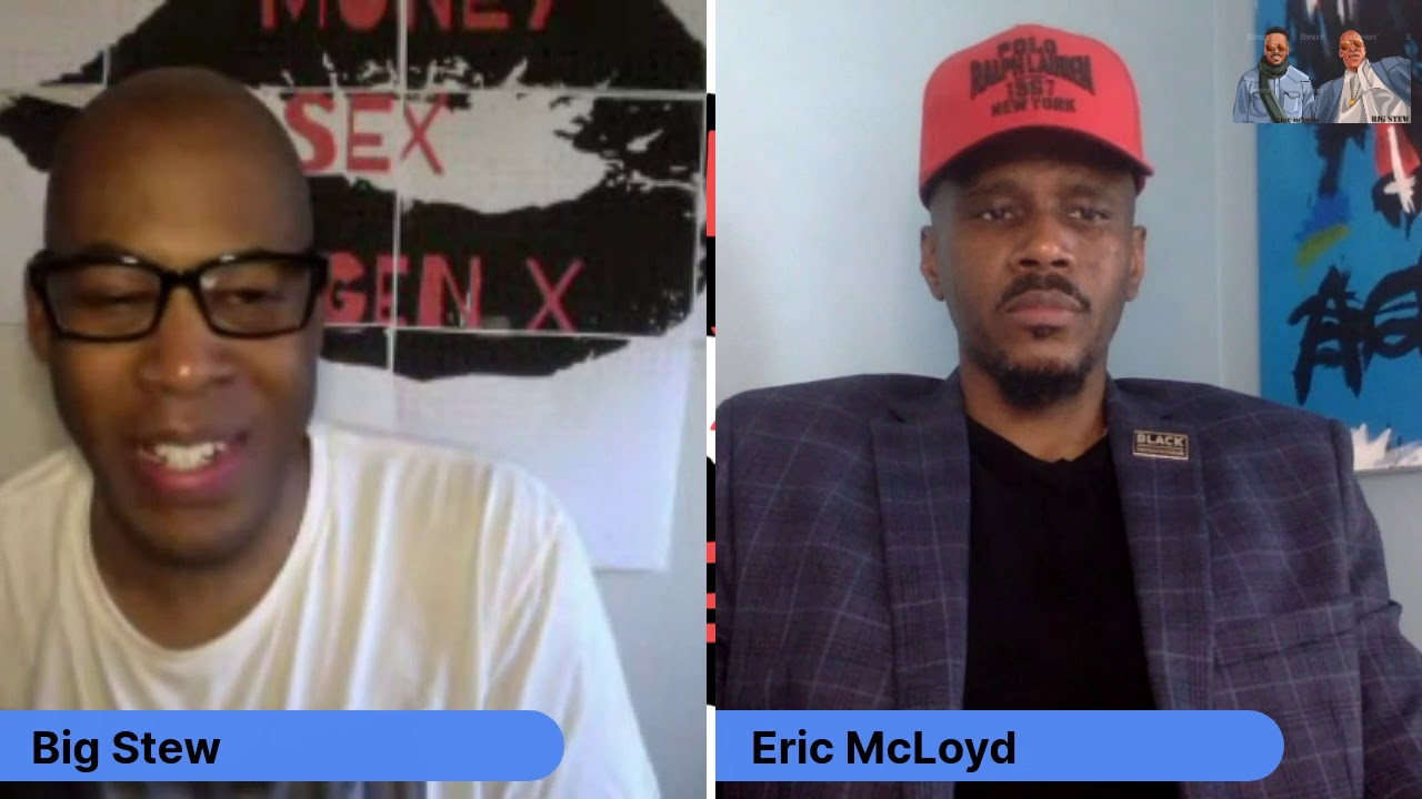 MONEY SEX GENX PODCAST Episode 7 -Are MLM's Hurting Black Entrepreneurship? (Season 1 Finale)