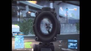 Battlefield 3: Multi gameplay en MME