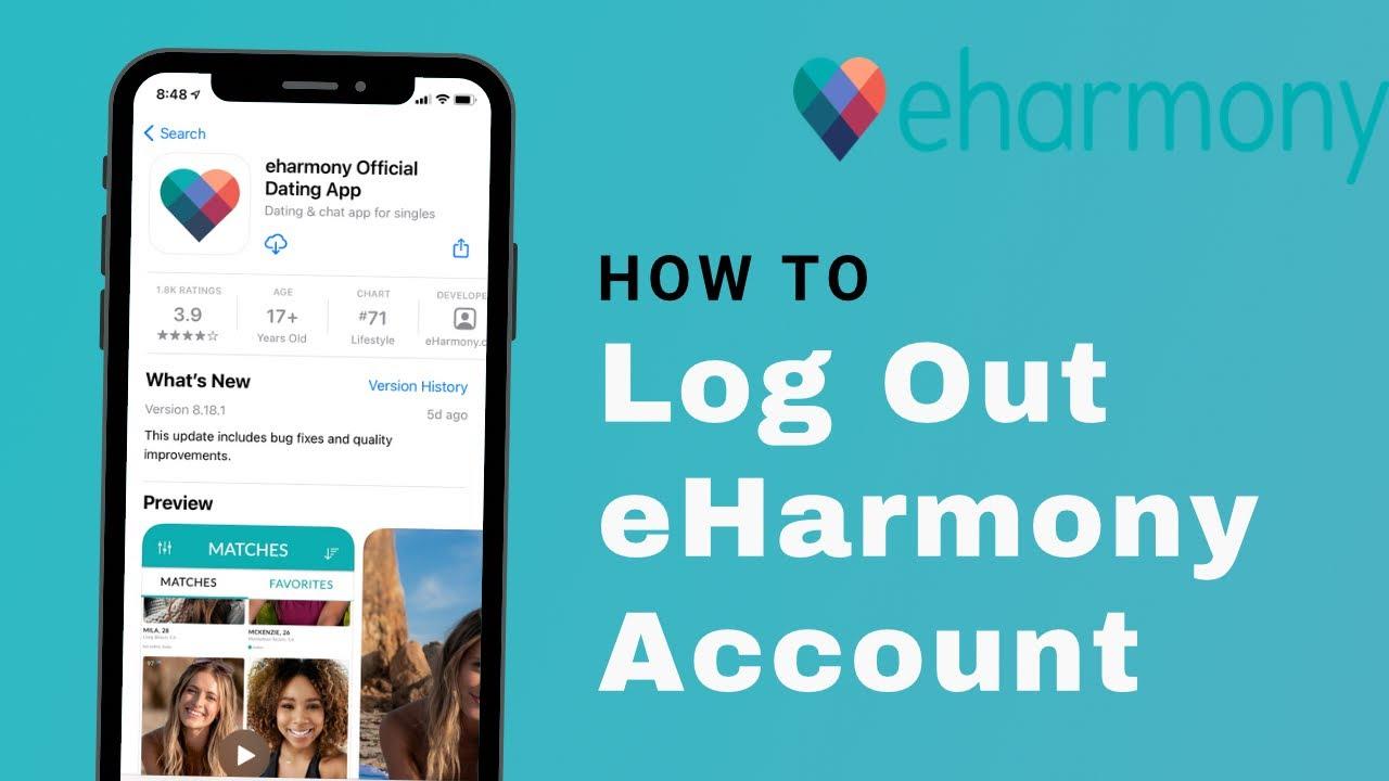 How to hide my profile on eharmony