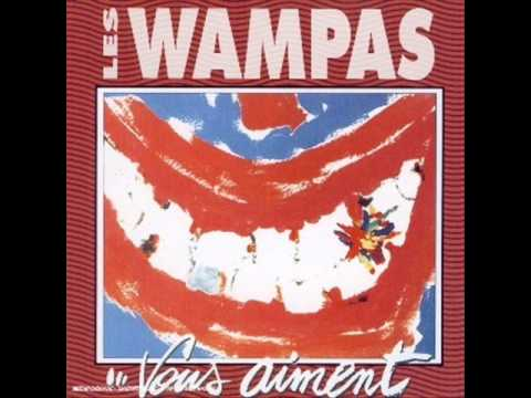 Les Wampas - L