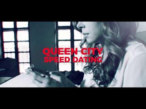 Queen City Speed Dating Promo