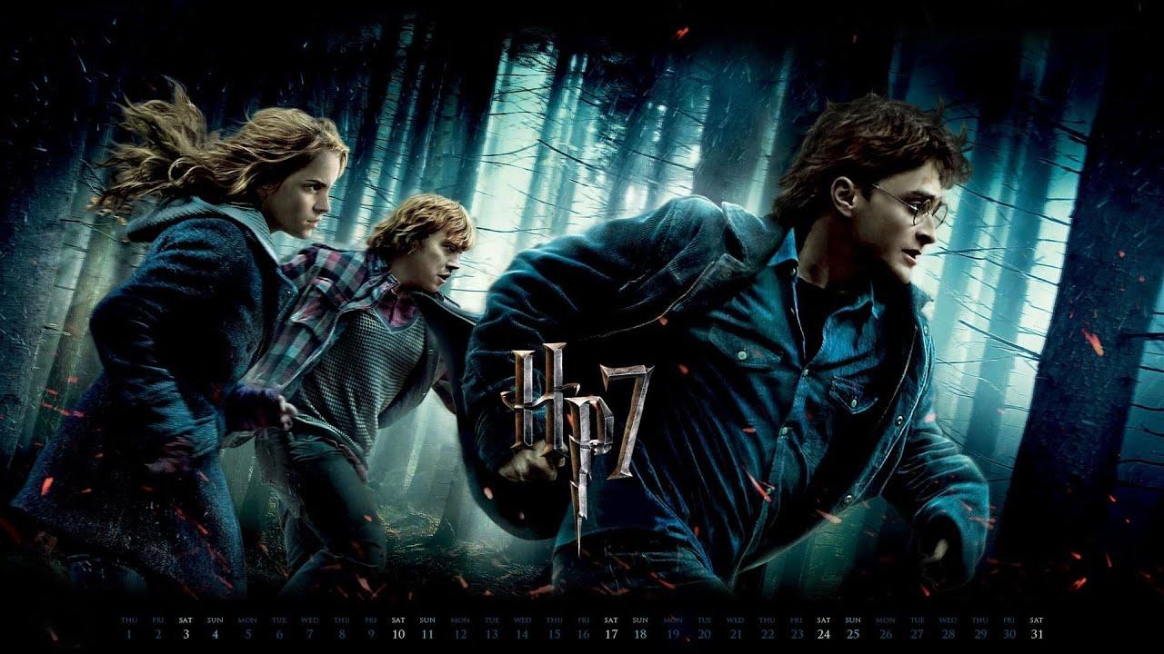 Harry Potter 7 Las Reliquias De La Muerte Parte 1 Pelicula Completa En Espanol Youtube