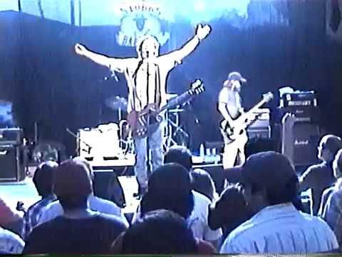 Dbt - Austin, TX - 8/22/2003