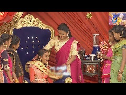 Star Mahila   13th August 2018   Full Episode   ETV Telugu