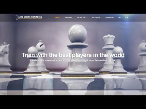 Elite Chess Training