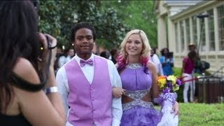 No longer dated: High School prom integrated for first time