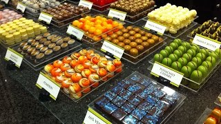 The Art of Chocolate: Norman Love Confections