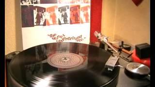 The Velvet Underground - Foggy Notion - 1969