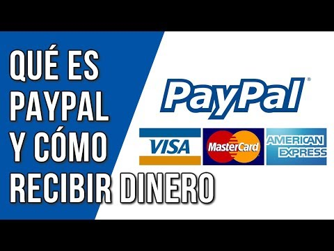 Que Es Paypal Y Como Usarlo Para Recibir Dinero