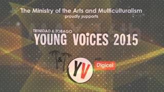 Young Voices T&T with digicel