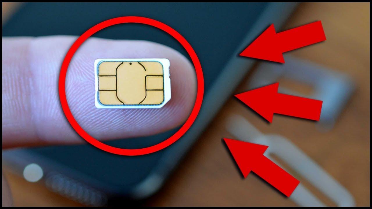 Sim-карты это Деньги! Интересный Способ Заработка в Интернете