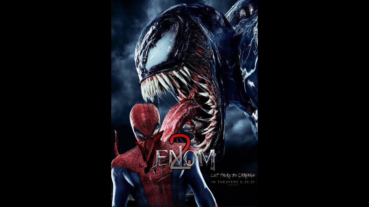 Venom 2 Let There Be Carnage Trailer 2021 - YouTube