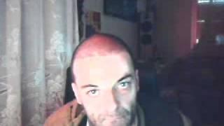 skyzophrene en crise