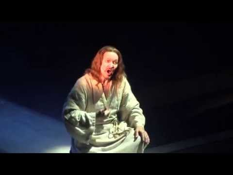 Jesus Christ Superstar - Gethsemane @ Teatro Sistina