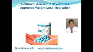 Contrave New FDA Approved Diet Pill: Is It For You?
