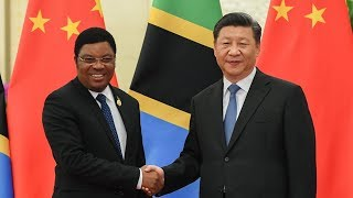 China, Tanzania vow to implement outcome of FOCAC Beijing summit
