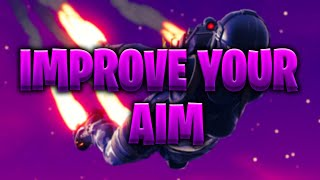 Improve your AIM | Warm-Up Aim Map Fortnite