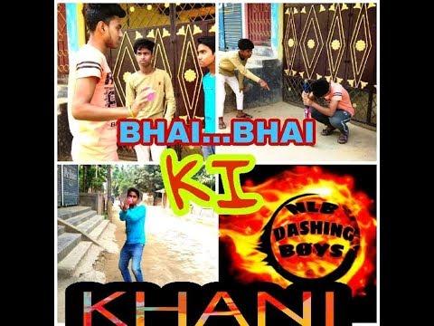 BHAI BHAI KI KAHANI||NLB DASHING BOYS||FAN OF HARSH BENIWAL