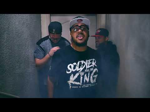 Kingdom Muzic Presents - Rising Soundz ft. Bryann T, Triple Thr33, Antwoine Hill, & Kevin Santiago