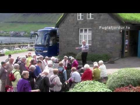 Fuglafjørður Tourist Information Office