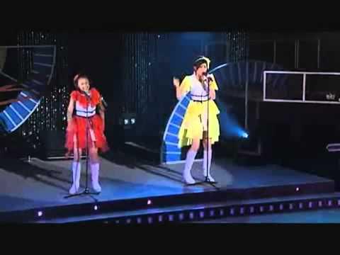 【YokuProject Concert 2010 Summer ~*Ai wo misete kudasai*~】Part [10/15]