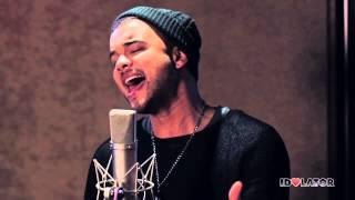 "Guy Sebastian ""Like a Drum"" Acoustic Performance"