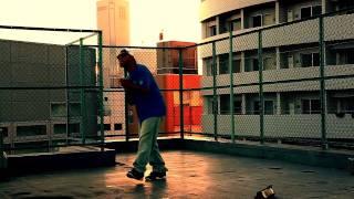 METH((From 日本Hip-Pop 代表團體 XXX-LARGE)).mov