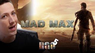 'RAPGAMEOBZOR 5' — Mad Max
