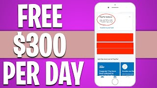 Make An INSTANT $300 Per Day Watching Videos (Make Money Online 2020)
