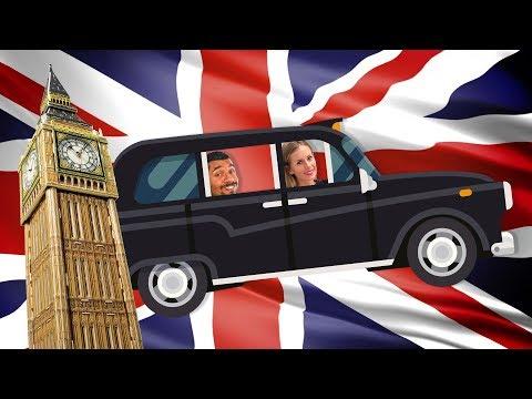 Mein DATE – WEEKEND mit Julian in LONDON – ohne LILLY 😢