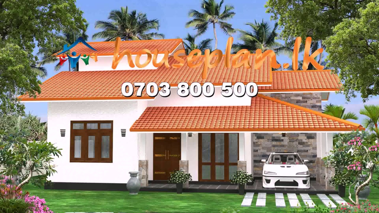 Beautiful House Plans In Sri Lanka - Gif Maker DaddyGif ...