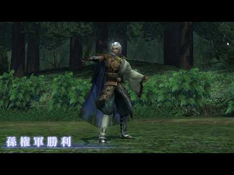 Dynasty Warriors Online Z  2020 Showdown Gameplay
